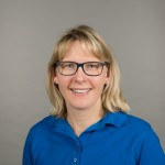 Marisa Treger (Zahntechnikerin/Laborleitung)